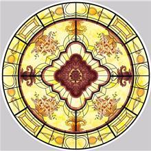 装饰建材类标识加工__有机玻璃板加工_uv平板喷绘