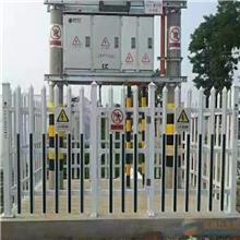 厂家直销pvc草坪护栏 绿化带围栏 变压器专用绝缘栅栏 现货批发
