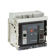 框架断路器抽屉式 全能式断路器DW15-1600 直供