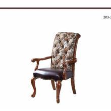 美式实木梳妆台 妆凳组合公主化妆台 柜卧室组装家具 储物收纳柜一体