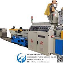 空调排水管生产设备 塑料波纹管机械设备生产
