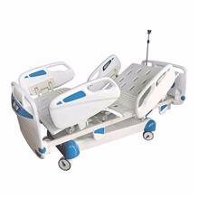 电动家用自理型护理床 带餐桌病床 QFXM 普通病床