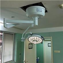手术室长臂转向无影灯 手术室led无影灯 益康达 移动无影灯厂家