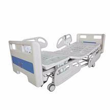 手动三摇病床 家用遥控翻身护理床 QFXM 病床床头床尾配件