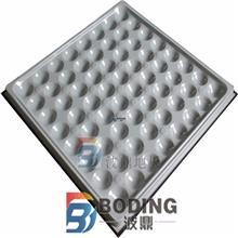地板厂家直销全钢陶瓷防静电地板 全钢瓷砖防静电地板