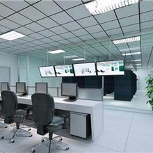 浙江建德全钢防静电机房地板经济实用 波鼎防静电地板现货可发货