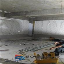 厂家直销机房全钢防静电地板监控室活动架空钢质高架抗静电地板