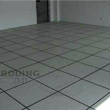 江苏响水铝制防静电地板美观大方 波鼎防静电地板种类齐全