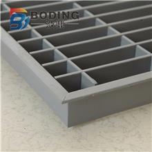 全钢架空活动地板机房防静电地板钢地板上门安装PVC/陶瓷