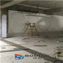 全钢防静电地板 机房架空 净化车间通风地板扛静电轻质地板可定制