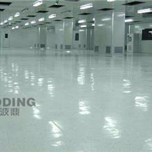 浙江海曙全钢陶瓷面防静电地板寿命持久 波鼎防静电地板厂家欢迎来电