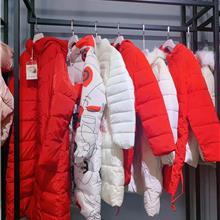 大码棉服 工厂直接批发 优质女装 品牌女装折扣批发库存尾货走份布同 嘉贝逸飞 艺素国际 自