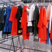 品牌尾货新款女式羊毛衫批发品牌折扣女装批发公司