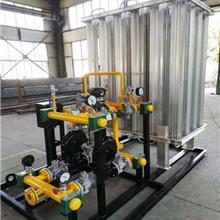 天然气调压柜 调压箱 天然气气化撬 CNG气化撬设备 燃气调压计量  河北端星
