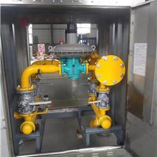加工小区燃气调压柜、双路燃气调压柜生产、 锅炉燃气调压柜 、不锈钢燃气调压柜 河北端星
