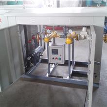 CNG减压撬 cng调压撬 沥青搅拌站燃气调压撬柜 燃气调压撬