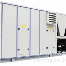 上海众有特惠供应WKHF450屋顶式恒温恒湿空调 屋顶式空调机组