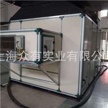 厂家优惠供应众有ZRF90|屋顶式空调机组|节能型热泵空调