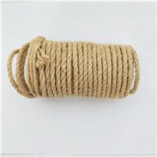 常年销售 蜡线编织麻绳 手工装饰绳 三股细棉绳