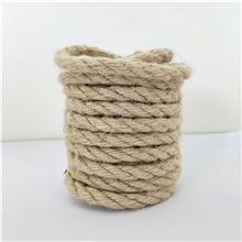 编织挂毯绳子 手工编织绳 吊牌捆绑绳 工厂报价