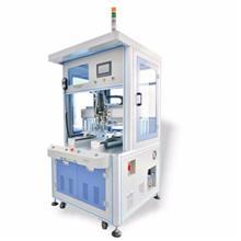 厂家定制_双头自动螺丝机_桌面式自动螺丝机_多轴自动锁螺丝机_克迪达斯