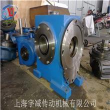 减速机 平面二次包络环面蜗杆减速机 TPS PWU200减速机