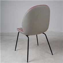 中餐厅火锅咖啡厅铁椅子定做_唐山翔宇家俱_定制铁椅子