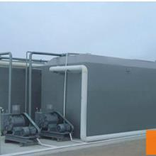 资阳一体化污水处理设备报价 饭店酒楼污水处理设备批发 源头厂家 禹顺