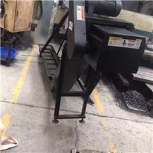 定制维修 强磁磁性排屑机 自动磁力排削器 插齿机机床排屑机