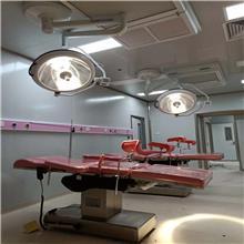 现货供应    ZF手术室无影灯   卤素移动无影灯   单双头无影灯    吊式无影灯