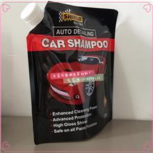 汽车专用润滑油包装袋 2KG油漆吸嘴袋 汽车玻璃水车蜡包装袋